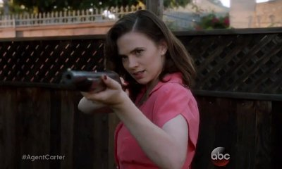 'Agent Carter' Season 2 New Promo: Hell Is Coming to California