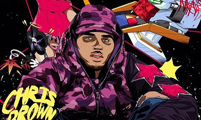 Chris Brown Unveils 'Before the Party' Mixtape Featuring Rihanna