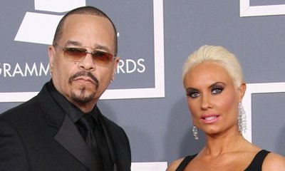 Coco Austin and Ice-T Welcome a Daughter - Check Out First Photo of the Baby!