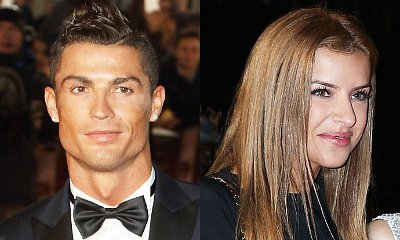 Rumor Has It: Cristiano Ronaldo Is Dating His Agent's Daughter