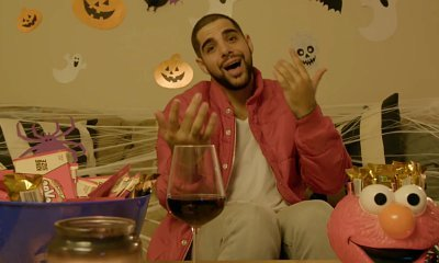 Video: Drake's 'Hotline Bling' Gets Parodied for Halloween