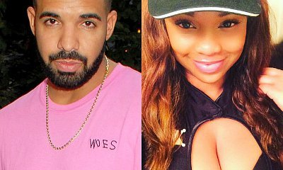 Drake Spotted With Model Ravie Loso After Serena Williams Rumored Romance