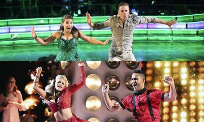 'Dancing with the Stars' Finale - Night One: Shocking Elimination Makes the Top 3