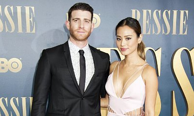 Jamie Chung and Bryan Greenberg Tied the Knot on Halloween