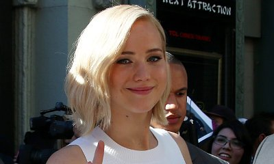 Jennifer Lawrence 'Aging Like a President' due to Busy Schedule