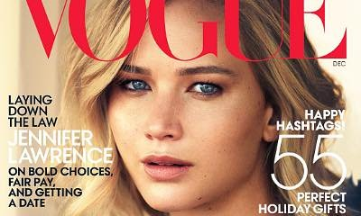 Jennifer Lawrence Discusses Marriage, Love Life, an Ex Who Made Her 'Insecure'