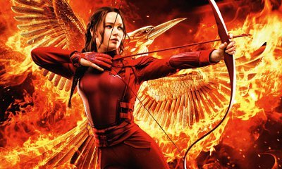 Jennifer Lawrence May Reveal Change to 'Hunger Games: Mockingjay, Part 2' Ending