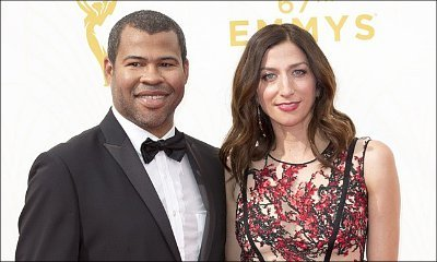 Jordan Peele Proposes to His Girlfriend Chelsea Peretti