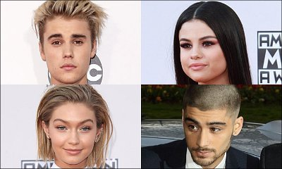 Justin Bieber Plans Double Date With Selena Gomez and New Couple Gigi Hadid and Zayn Malik