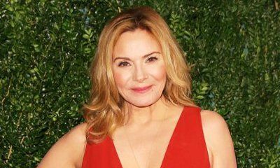 'Sex and the City' Star Kim Cattrall Exits London Play Due to Mystery Illness