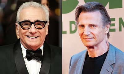Find Out Why Martin Scorsese Is the Reason Behind Liam Neeson's Dramatic Weight Loss