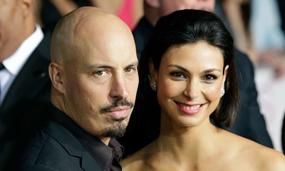 Ouch! Morena Baccarin Ordered to Pay Ex-Husband $23,000 a Month