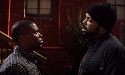 'Ride Along 2' New Trailer: Ice Cube and Kevin Hart Take Road Trip to Miami
