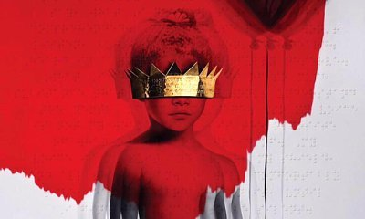 Rihanna's 'Anti' May Arrive in December