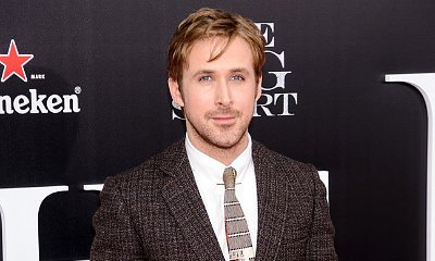 Ryan Gosling Eyed to Play Lead Role in Neil Armstrong Biopic