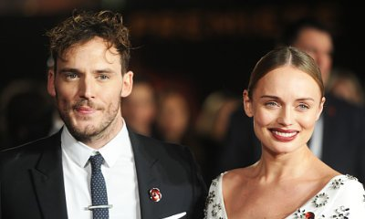 Sam Claflin's Wife Laura Haddock Pregnant With Their First Child