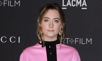 Saoirse Ronan to Be Honored at 2016 Palm Spring Festival