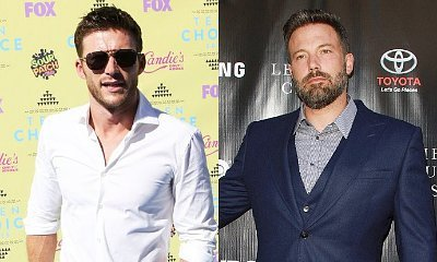 Scott Eastwood Tapped to Play Ben Affleck's Brother in 'Live by Night'