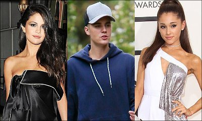 Selena Gomez NOT Afraid Justin Bieber Hooks Up With Ariana Grande on Tour