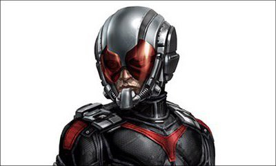 Take a Look at Some Alternate Costumes for Ant-Man