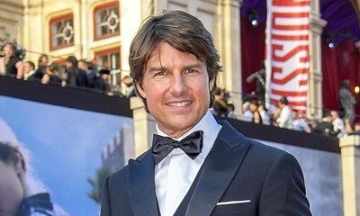 Tom Cruise in Talks to Star in 'The Mummy' Reboot