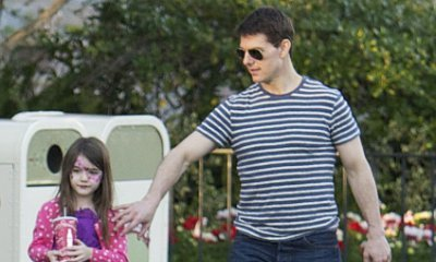 Is Tom Cruise Not Interested in Being Part of Suri's Life? He 'Has Not Seen' Daughter in 2 Years