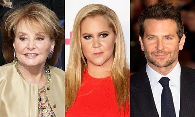 Who Makes It Into Barbara Walters' List of Most Fascinating People This Year?