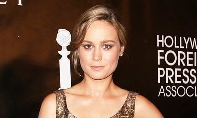 Brie Larson Hilariously Reacts to Santa Barbara Film Fest Honor