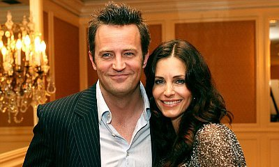 Could This Be Real? Courteney Cox and Matthew Perry Reportedly Dating