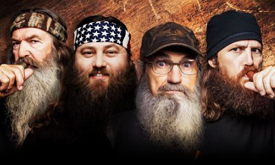 'Duck Dynasty' to Return for Ninth Season in January