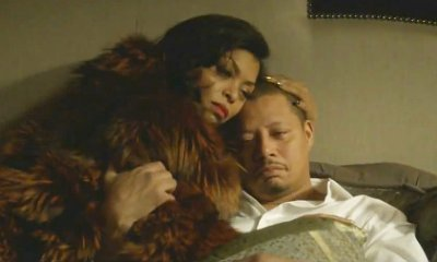 Promo for 'Empire' Fall Return Teases New Family War, Explosion and Capture