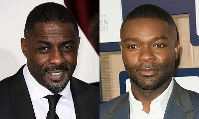 Idris Elba and David Oyelowo Honored With Order of the British Empire by Queen Elizabeth