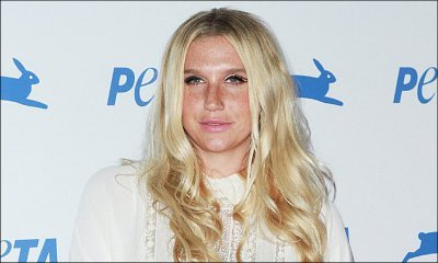 Kesha Slams Sony for Wanting to Make Her the Next Adele
