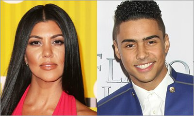Justin Bieber No More! Kourtney Kardashian Spotted Having Dinner With P. Diddy's Son