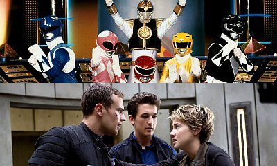 Lionsgate Pushes Back 'Power Rangers' and 'The Divergent Series: Ascendant'