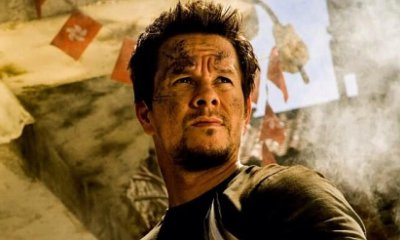 Mark Wahlberg to Return for 'Transformers 5'