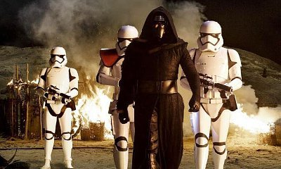 Get New Details on 'Star Wars: The Force Awakens' Villains