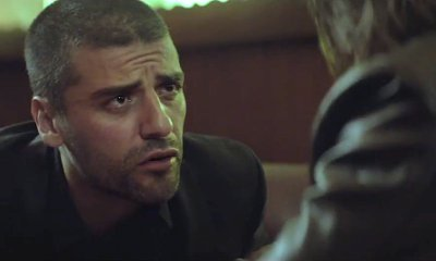 Oscar Isaac Wants to Kill Garrett Hedlund in 'Mojave' First Trailer