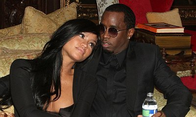 Are P. Diddy and Cassie Breaking Up? He's Accused of Cheating on Her