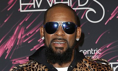 R. Kelly Cuts Interview Short Over Questions About His Sexual Abuse Allegations