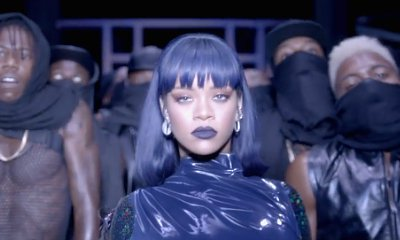 Rihanna Shares Another 'Anti' Album Teaser by Unlocking Room 6 of ANTIdiaRy