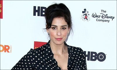 Sarah Silverman Responds to Backlashes Over 'Jesus Was Gender Fluid' Tweet