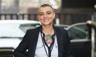 Sinead O'Connor Rants Against Her Exes and Kids After Suicide Attempt