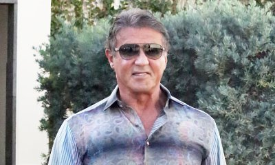 Sylvester Stallone Denies Getting Involved in 'Rambo' TV Series