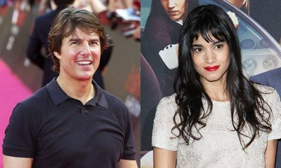 Report: Tom Cruise Wants to Make Sofia Boutella His Fourth Wife