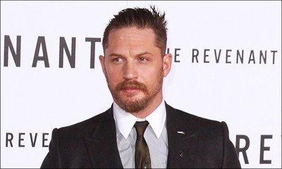 Tom Hardy Reacts to Angry Journalist Who Went Off Over Canceled Interview