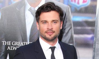 Tom Welling to Headline CBS' New Drama 'Section 13'