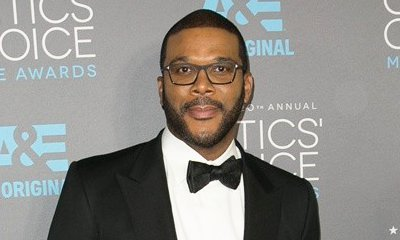 Tyler Perry to Host FOX's Biblical Live Musical 'The Passion'