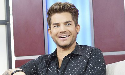 Adam Lambert Joins 'Rocky Horror' Remake. Find Out Who He Plays