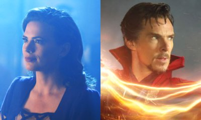 'Agent Carter' Season 2 Has Tie-In to 'Doctor Strange'. Here's How It's Possible